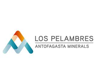 Los Pelambres - Antofagasta Minerals